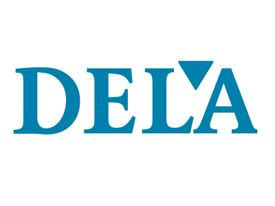 Dela logo